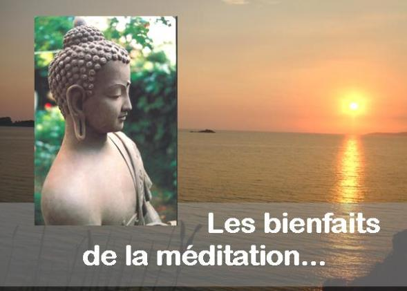 Texte les bienfaits meditation 2